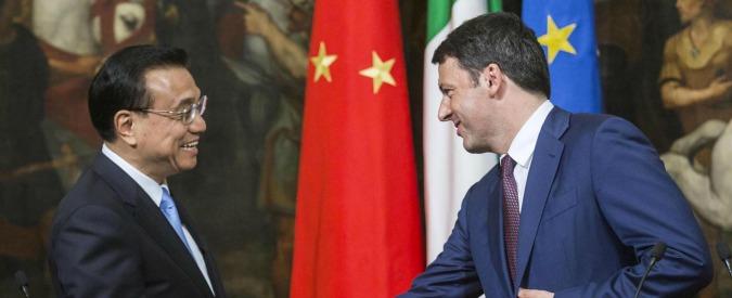 Sempre più Cina nelle quotate italiane. In Terna primo consigliere di Pechino