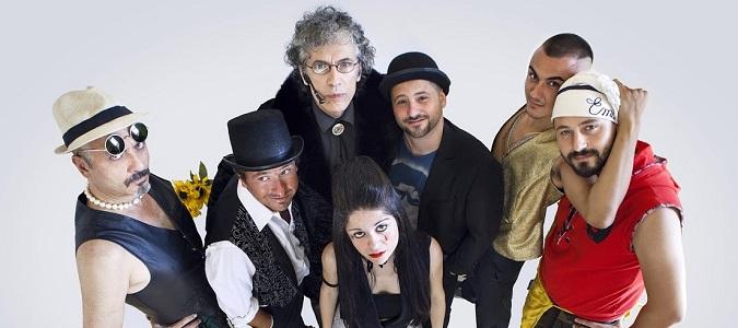 Rete Co-mar e la loro coinvolgente opera prima, tra teatro e canzone