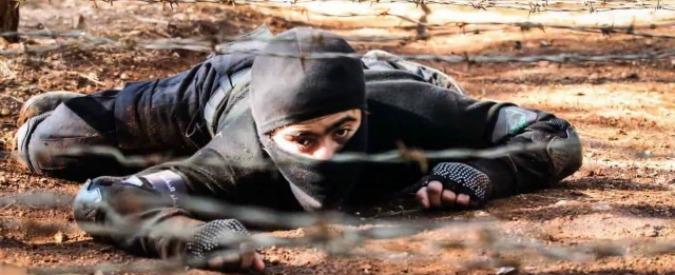 """Usa, il Pentagono invierà 400 militari in Siria per addestrare i ribelli """"moderati"""""""
