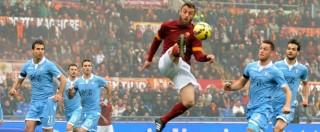 Serie A risultati e classifica 18a giornata: la Roma riacciuffa la Lazio nel derby