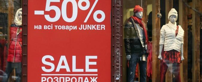"""Russia, Moody's taglia rating un gradino sopra """"spazzatura"""". Rublo perde terreno"""