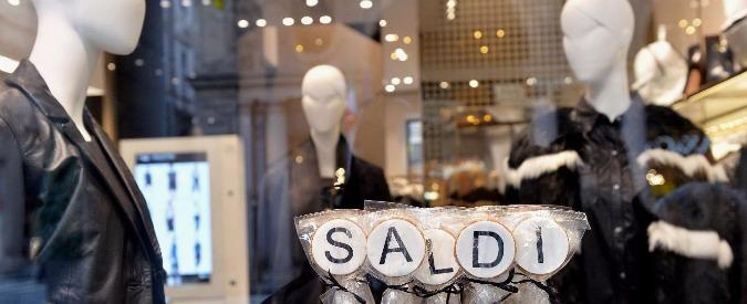 """Saldi invernali 2015, Codacons: """"Vendite in calo del 5% rispetto all'anno scorso"""""""
