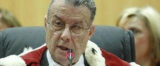 Pg e presidente Cassazione contro pm protagonisti e politica lenta