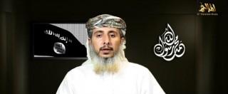 """Charlie Hebdo, Al Qaeda in Yemen rivendica: """"Vendetta per il Profeta"""""""