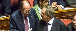 """Mose, """"tangenti a Matteoli"""": ok a processo della giunta elezioni del Senato"""