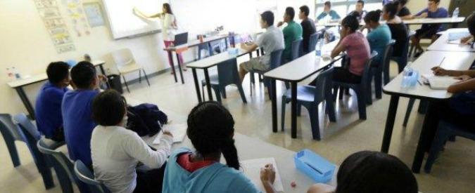 """Scuola, """"servizi sociali"""" per i bulli: preside impone volontariato in casa di riposo"""