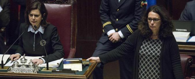 Camera dei deputati, cambi in vista per la carta intestata della segretaria generale