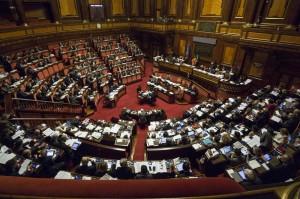 Senato - Legge Elettorale