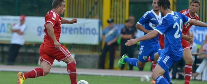 Shaqiri all'Inter: è ufficiale. L'annuncio sul sito del Bayern Monaco