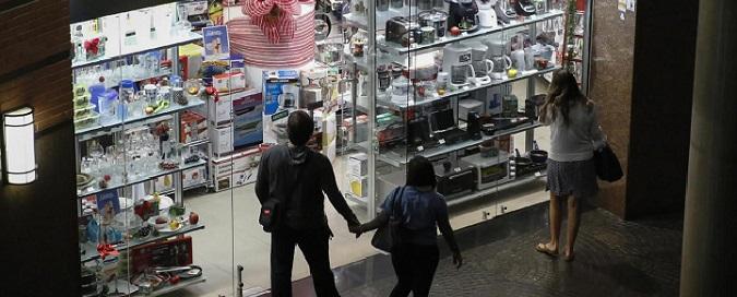Centri commerciali: la morte dei 'mall', non luoghi in rovina e non luoghi del web