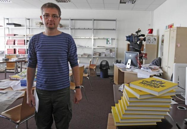 Charb-Hebdo