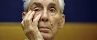 Stefano Rodotà, dai Radicali alla difesa dei beni comuni: ritratto del giurista e politico di sinistra 'maniaco' dei diritti