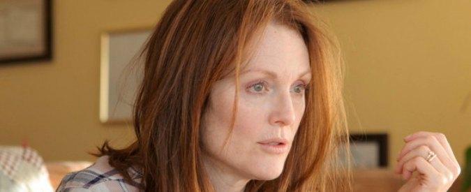 """'Still Alice', uno spunto per lottare l""""Alzheimer civico'"""