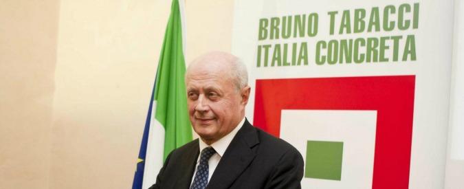 Elezione Presidente della Repubblica: Tabacci al tennis, Napolitano firma autografi