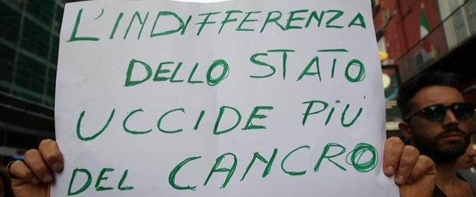 Terra dei fuochi, troppi tumori infantili: cosa è 'cogente' adesso?