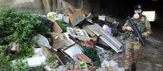 Terra dei fuochi, punito il disastro ambientale ad Acerra. Qualcosa sta cambiando?