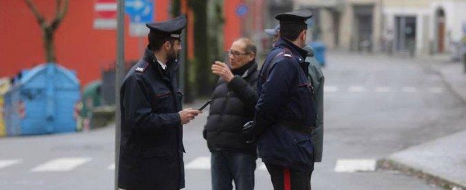 Terremoto, sciame sismico sull'Appennino tra Emilia Romagna e Toscana