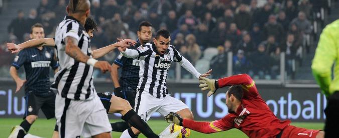 Juventus-Inter 1-1: i bianconeri sprecano, Icardi ne approfitta. E sfiora il colpaccio