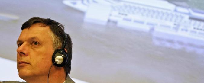 Costa Crociere lascia Genova e va ad Amburgo: l'addio iniziato dopo il Giglio
