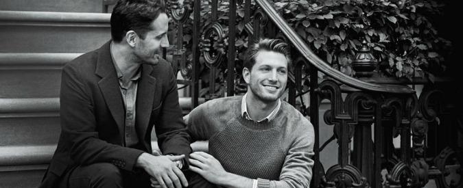 Tiffany&Co., una coppia gay nella nuova campagna pubblicitaria
