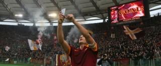 Serie A: Francesco Totti, un selfie alla carriera – Fatto Football Club