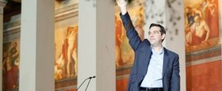 Elezioni Grecia 2015, le priorità di Tsipras: sanità, salario minimo e taglio del debito