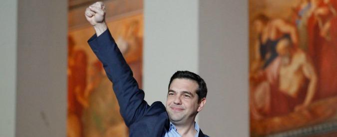 Grecia, mercati aspettano prime mosse di Tsipras. Italia esposta per 40 miliardi