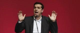 Grecia, nei sondaggi Syriza al 42,5%: maggioranza assoluta con 164 seggi