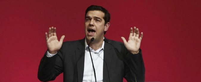 Elezioni Grecia 2015: Europa, vogliono 'uccidere' il governo Syriza per continuare a strozzare i popoli