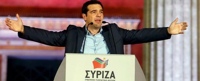 """Grecia, anche il compositore Theodorakis contro Tsipras: """"Di' no alla Germania"""""""