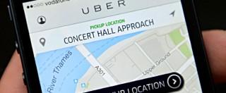 Uber: dopo la sentenza per fermare il servizio, aperitivo consegnato a domicilio