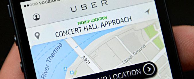 Uber e l'innovazione nel mercato del lavoro: il futuro a tutele decrescenti