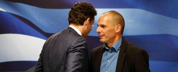 Grecia, cosa è successo prima del 'memorandum'?