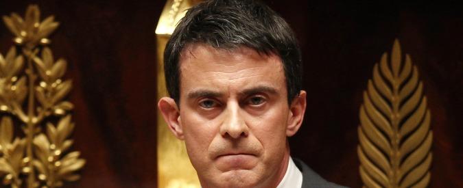 """Terrorismo, Valls: """"Tremila persone sono pronte a colpire la Francia"""""""