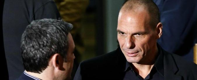 """Grecia: """"No a ricatti"""". Ma Varoufakis provoca Berlino: """"Umiliarci è un rischio"""""""
