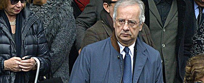 """Serie A, Veltroni rinuncia alla guida della Lega: """"Non ci sono condizioni oggettive e personali perché diventi presidente"""""""