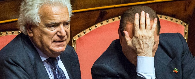 """Riforme, documento Fi a Berlusconi: """"Disagio"""". Lui: """"Basta protagonismi"""""""