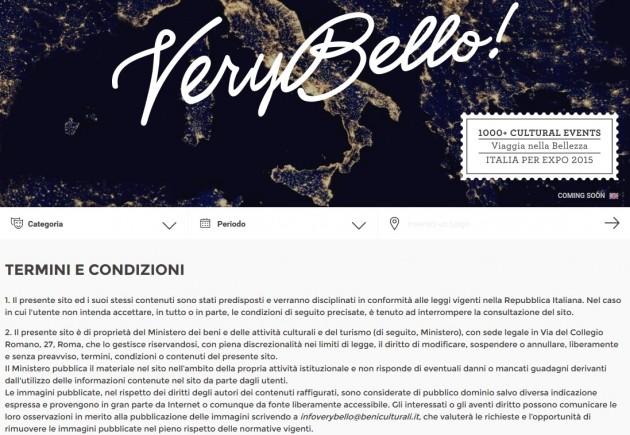 Verybello-scorza