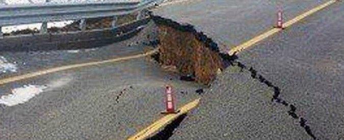 Palermo-Agrigento, nuovo cedimento lungo il viadotto crollato a Capodanno