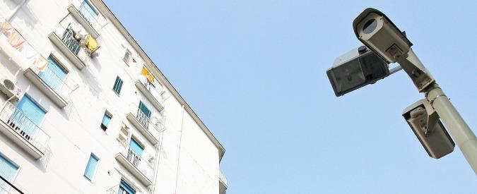 Mantova, a Casalmoro 46 telecamere per 2300 anime: stop furti, multe a raffica