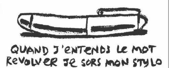 Charlie Hebdo, non servono le 'palle' ma il cuore e il cervello