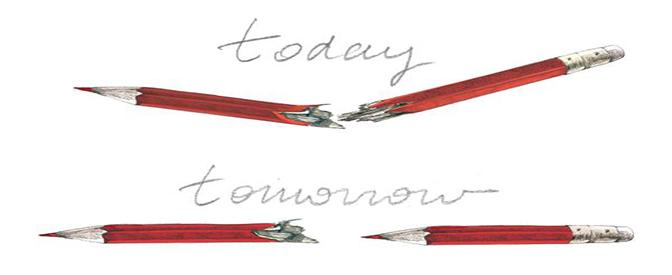 Charlie Hebdo, una matita spezzata non ci fermerà