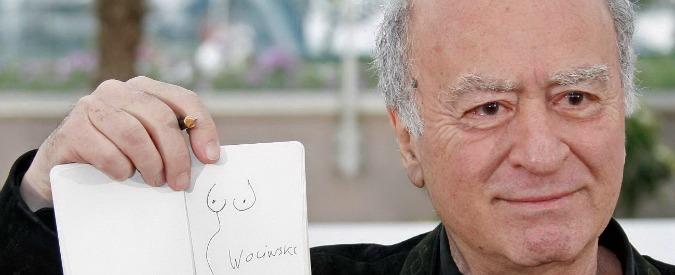 Charlie Hebdo, le vignette di Georges Wolinski: portò Paulette su Linus
