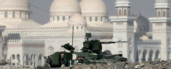 Yemen, il presidente Hadi si accorda con i ribelli. Sì a modifica Costituzione