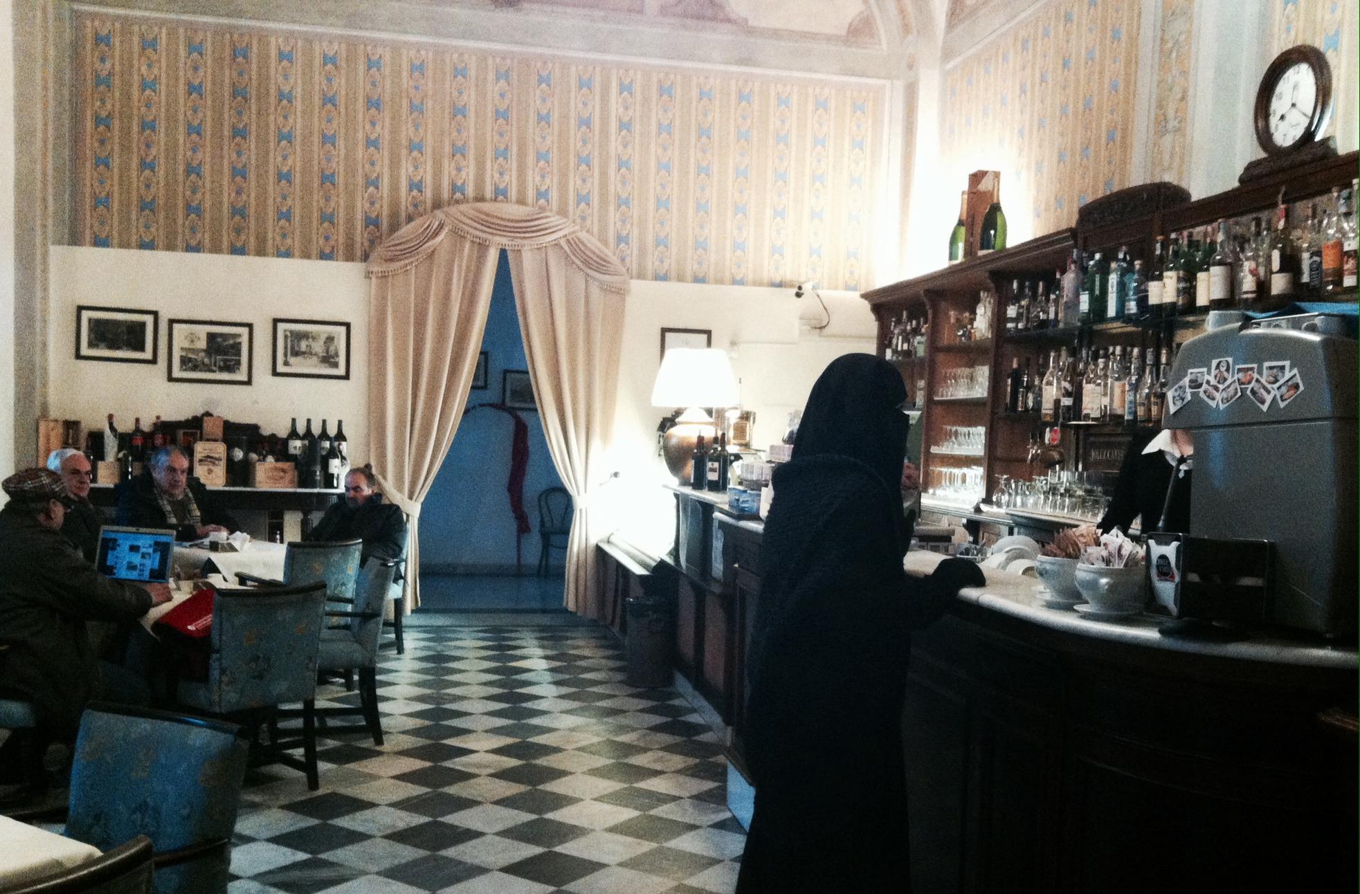 Firenze-Borri