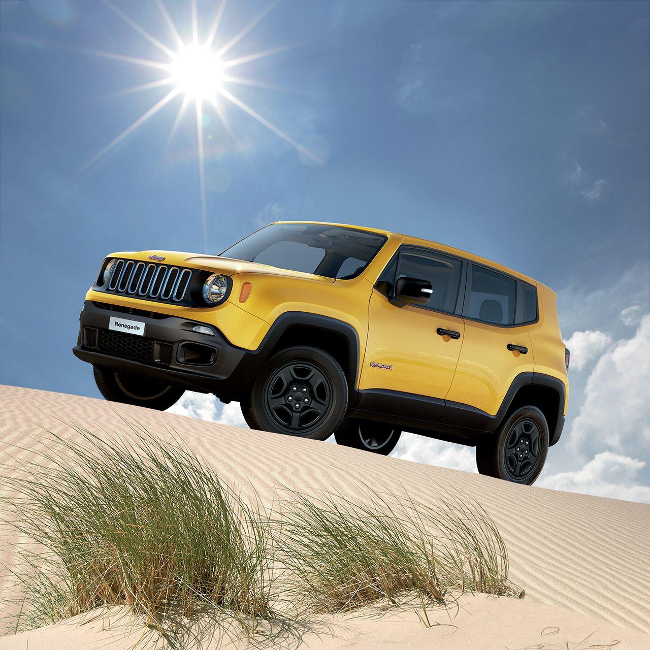 Jeep Renegade Sport, in vendita la 4×4 più accessibile. Prezzi da 25.100 euro