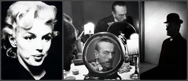 """""""The Cinema Show"""": in mostra a Modena un secolo di scatti dedicati alla settima arte"""