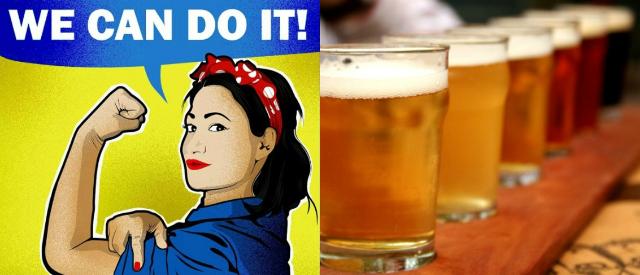 We Can Do It, in Svezia la birra la fanno le donne