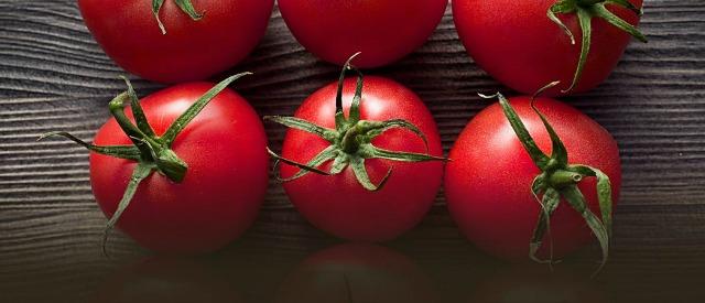 """Pomodoro """"SuperBio"""", da uno studio dell'Università di Pisa ai campi coltivati"""