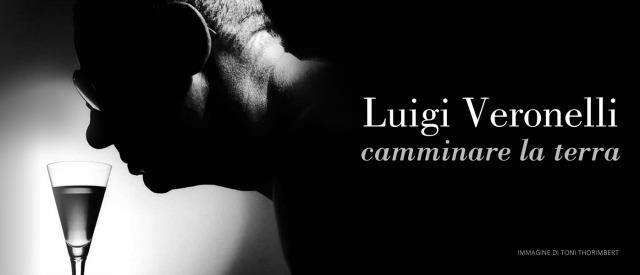 """Luigi Veronelli, a Bergamo la mostra sull'intellettuale che """"camminava la terra"""""""